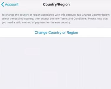 Смените регион для Call of Duty Mobile