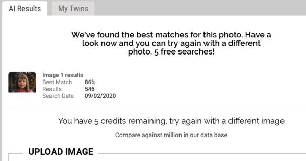 Twinstrangers.net ЛК