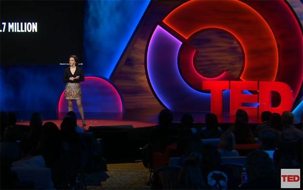 Конференция TED