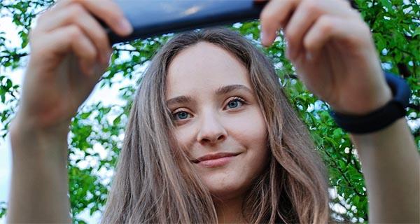 Поиск людей по фото в Google Lens