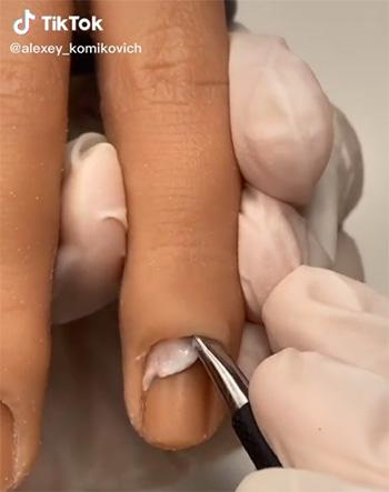 Видео из TikTok